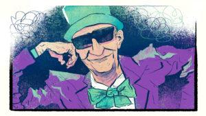 Enigmatico Dj Short Cannabis sicura
