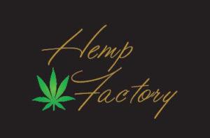 Logo Hemp Factory Cooperativa Canapa