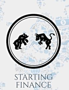 Starting Finance