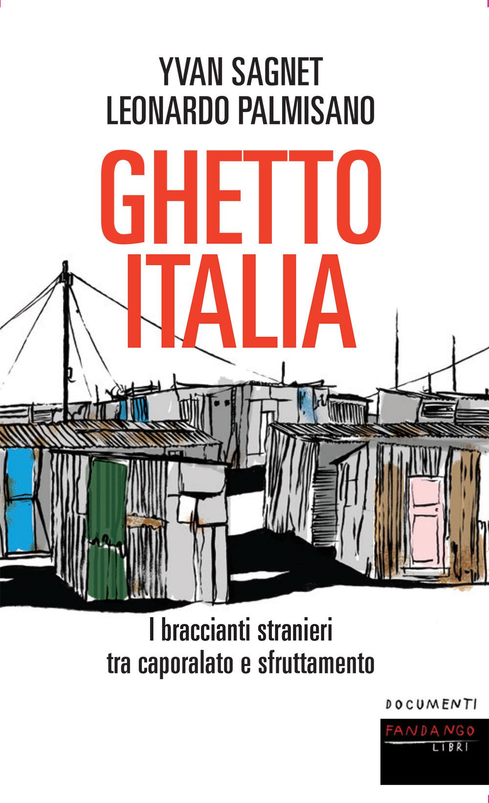 Copertina Ghetto Italia