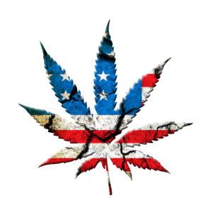 Legalizzazione USA