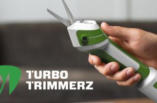 Turbo Trimmerz – Le forbici ideali per il Grower
