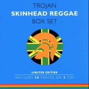 Musica SkinHead Raggae
