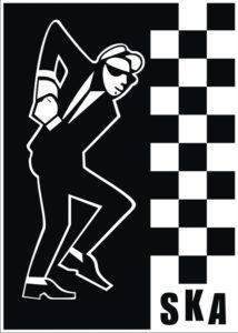 logo storico della 2 Tone Walt Jabsco