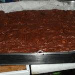 Brownies classici e gluten-free con cannabis