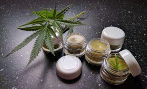 Cosmetici al CBD