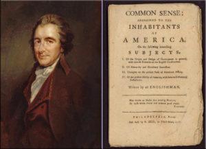 Thomas Paine e il suo Common Sense - Hemp e Guerra d'Indipendenza Americana