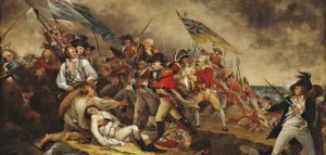 Battaglia di Yorktown - Hemp e Guerra d'Indipendenza americana