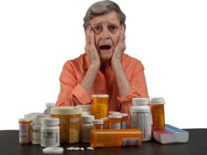 Anziani - Basta coi medicinali, la nonna americana opta per l'erba
