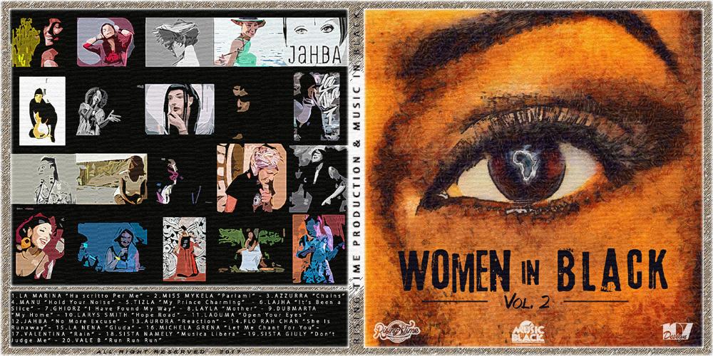 Women in Black vol.2