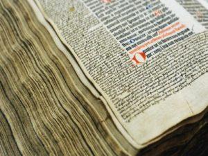 La Canapa in Australia - Bibbia Gutenberg