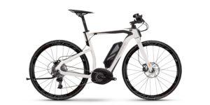 E-bike, il mezzo del futuro