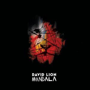 Mandala - David Lion - Roots Corner