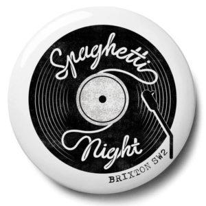 Spaghetti Night Londra
