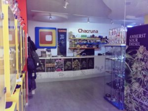 Chacruna GrowShop