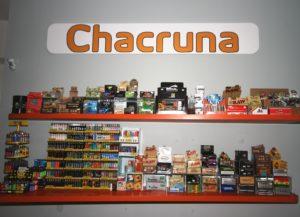 Chacruna GrowShop