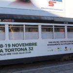 Tram Salone Internazionale della Canapa