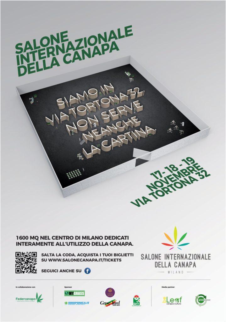 Salone Internazionale della Canapa