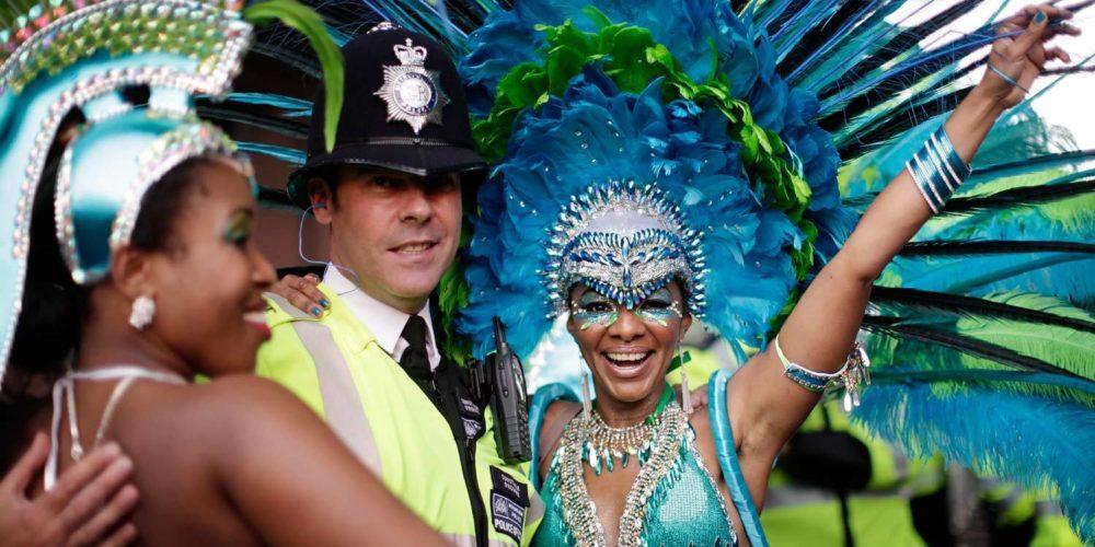 Carnevale Notting Hill