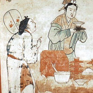 La canapa nella medicina cinese
