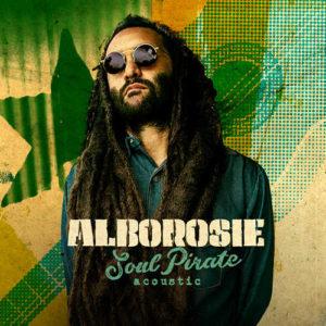 Alborosie - Soul Pirate - Acoustic - reggae