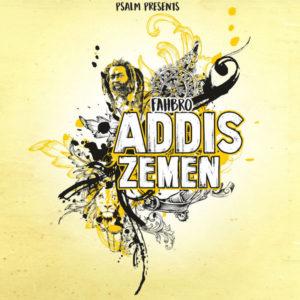 Fahbro - Addis Zemen - reggae