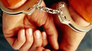 L'arresto - notizie dal carcere
