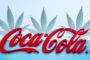 Anche la Coca Cola si fa sedurre dalla Cannabis?