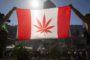 Come è andato il primo giorno di legalizzazione in Canada