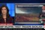 Così il meteorologo della Cnn demolisce le fake news di Trump sui cambiamenti climatici