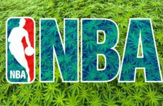 L'NBA toglie la cannabis dalle sostanze proibite