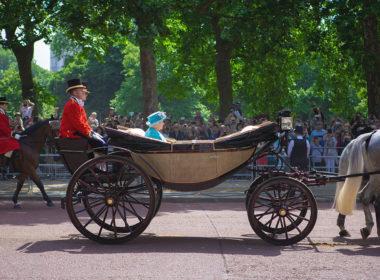 L'infuso a base di cannabis della Regina Elisabetta