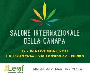 Salone Canapa Milano